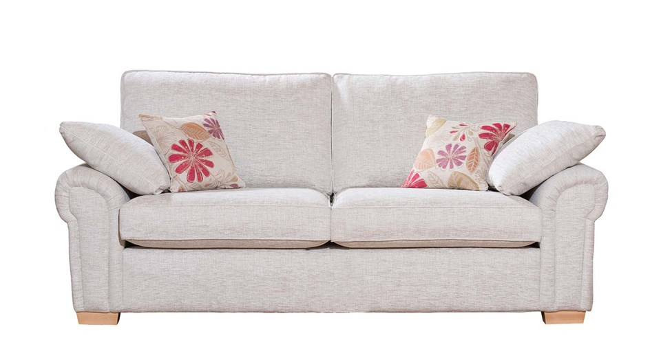 Hastings 3 Seater Sofa