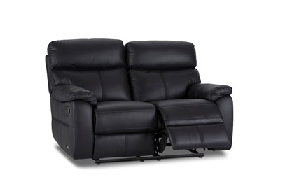 Trino 2 Seater Manual Recliner