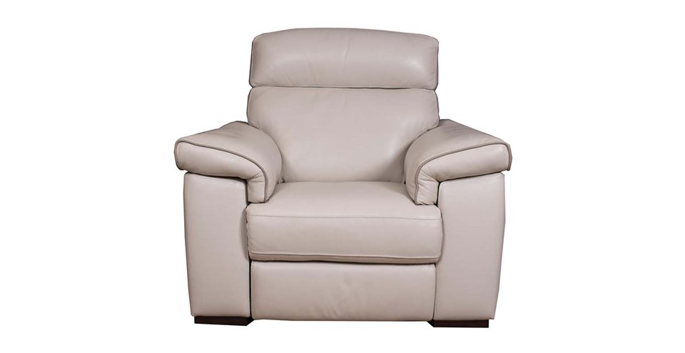 Lanzo Manual Recliner Chair