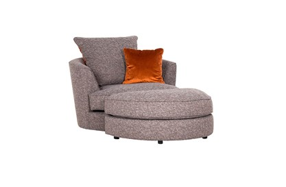 Murphy Swivel Chair