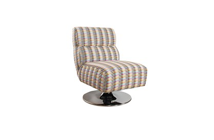 Riva Swivel Chair