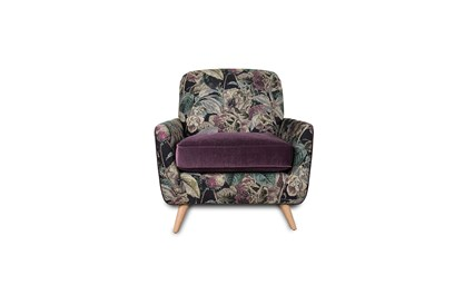 Somerton Accent Chair