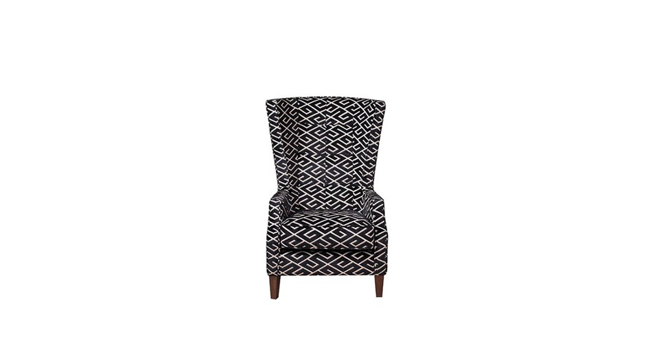 Barton Throne Chair