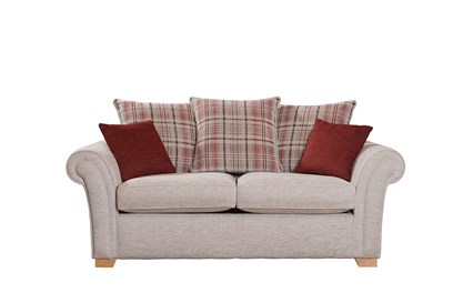 Hanley 2 Seater Sofabed
