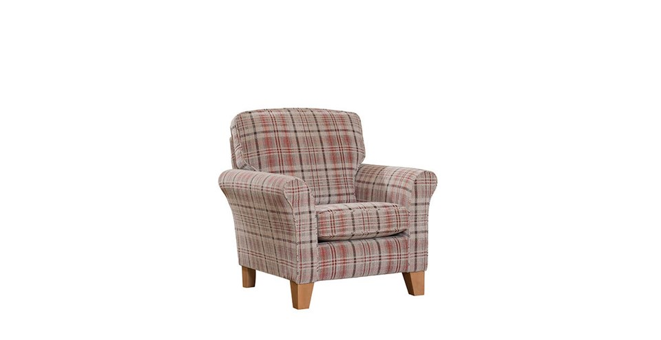 Hanley Accent Chair