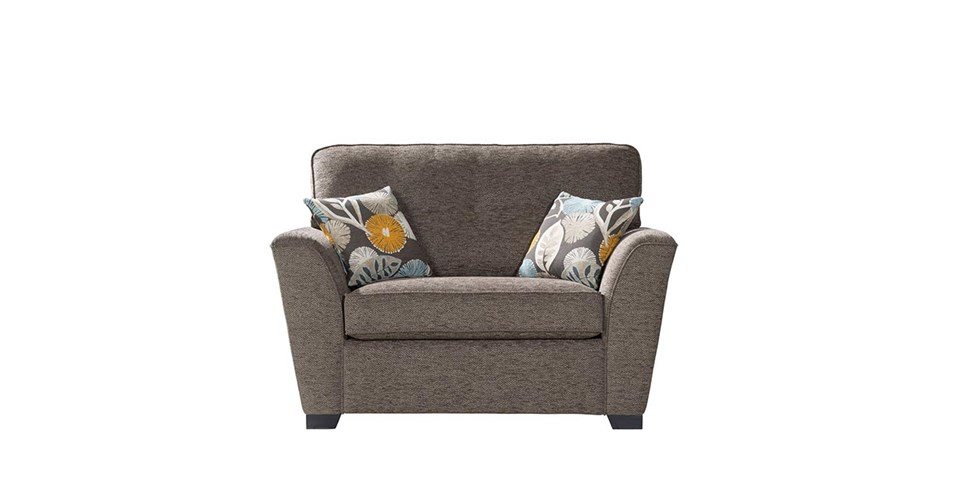 Westbury Snuggler Chair