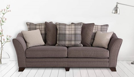 Harley 4 Seater Sofa