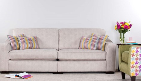 Bailey 4 Seater Sofa