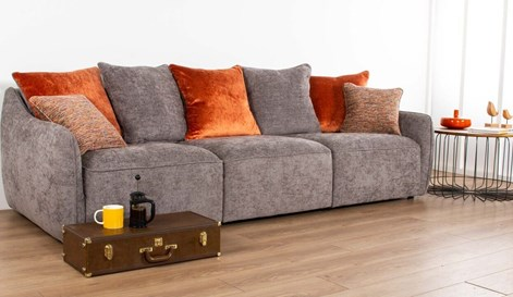 Astley Extra Large Sofa