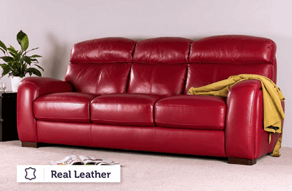 Marsala 3 Seater Sofa