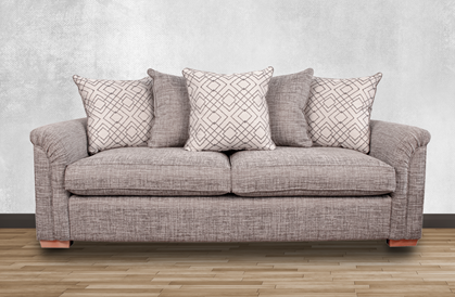 Ashford 4 Seater Sofa