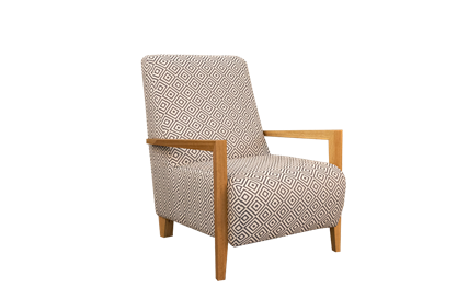 Redcliff Accent Chair