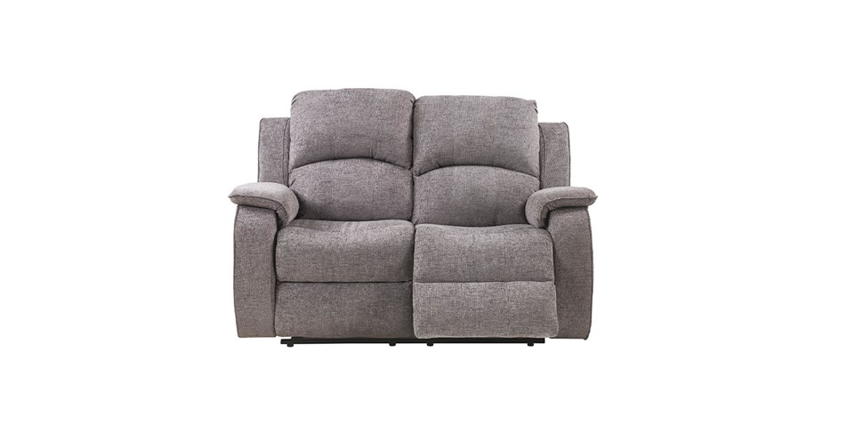 Morton 2 Seater Manual Recliner