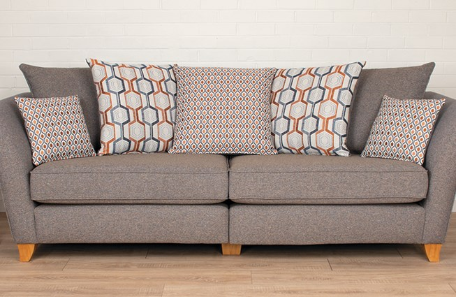 Franklin 4 Seater Sofa